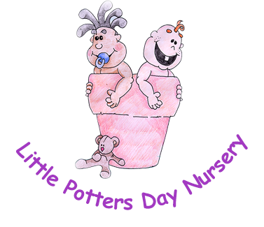 Little Potters Day Nursery