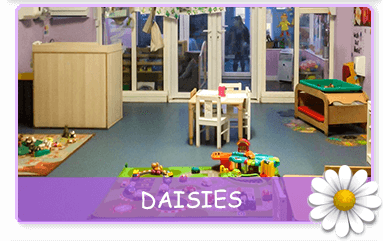 Daisies Room